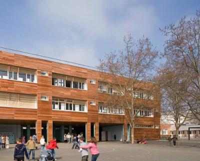 Groupe scolaire Wallon