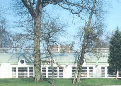 Ecole Bourget Calmette