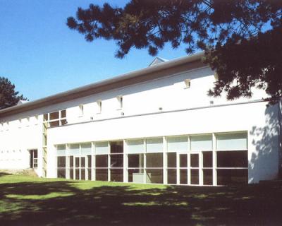 Conservatoire de danse et de musique